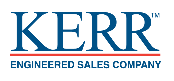 KERR Engineered Sales Logo
