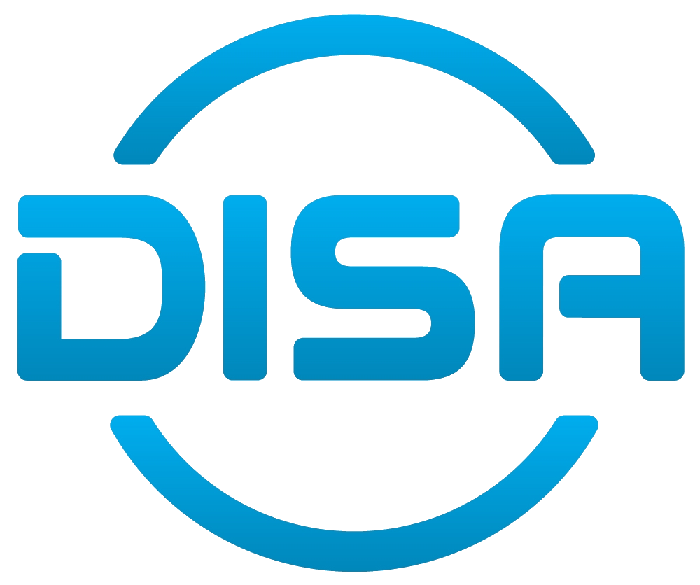 DISA Global Solutions Logo