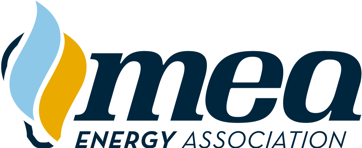 Midwest Energy Association Logo